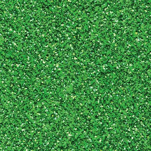 Core'dinations - 12 x 12 Cardstock - Glitter Silk - Green Sheen
