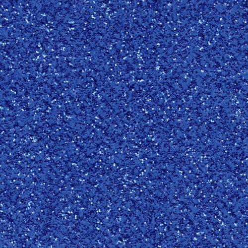 Core'dinations - 12 x 12 Cardstock - Glitter Silk - Regal Royal
