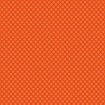 Core'dinations - 12 x 12 Paper - Orange Large Dot
