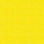 Core'dinations - 12 x 12 Paper - Yellow Small Dot