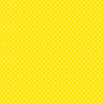 Core'dinations - 12 x 12 Paper - Yellow Large Dot