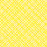 Core'dinations - 12 x 12 Paper - Yellow Plaid