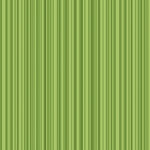 Core'dinations - 12 x 12 Paper - Light Green Stripe