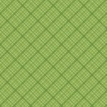 Core'dinations - 12 x 12 Paper - Light Green Plaid