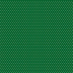 Core'dinations - 12 x 12 Paper - Dark Green Small Dot