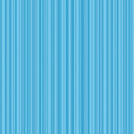 Core'dinations - 12 x 12 Paper - Light Blue Stripe
