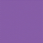 Core'dinations - 12 x 12 Paper - Purple Small Dot