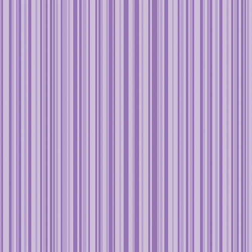 Core'dinations - 12 x 12 Paper - Purple Stripe