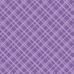 Core'dinations - 12 x 12 Paper - Purple Plaid