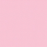 Core'dinations - 12 x 12 Single Sided Paper - Light Pink Small Dot