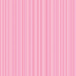 Core'dinations - 12 x 12 Paper - Light Pink Stripe