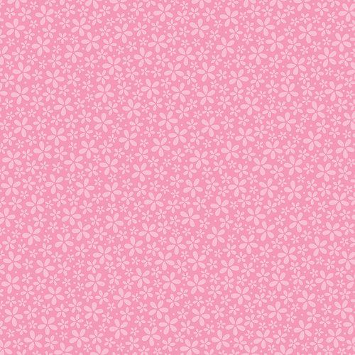 Core'dinations - 12 x 12 Paper - Light Pink Flower