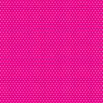 Core'dinations - 12 x 12 Paper - Dark Pink Small Dot