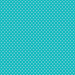 Core'dinations - 12 x 12 Paper - Teal Large Dot