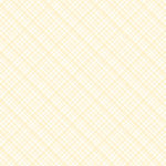 Core'dinations - 12 x 12 Single Sided Paper - Cream Plaid