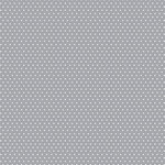 Core'dinations - 12 x 12 Paper - Grey Small Dot