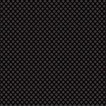 Core'dinations - 12 x 12 Paper - Black Large Dot