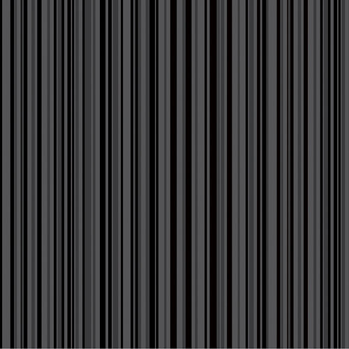 Core'dinations - 12 x 12 Paper - Black Stripe