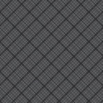 Core'dinations - 12 x 12 Paper - Black Plaid