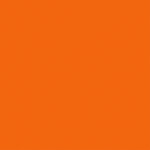 Core'dinations - 12 x 12 Cardstock - Orange