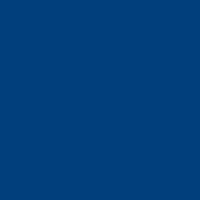Core'dinations - 12 x 12 Cardstock - Intense Cobalt