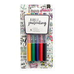 American Crafts - Bible Journaling Collection - Markers - Primaries