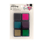 American Crafts - Bible Journaling Collection - Ink Pads