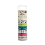 American Crafts - Bible Journaling Collection - Washi Tape Spool - Amen