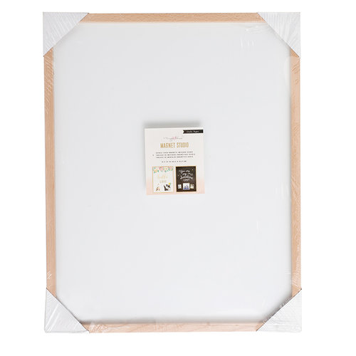 Crate Paper - Magnet Studio Collection - Magnet Board - 16 x 20