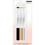 Crate Paper - Magnet Studio Collection - Wet Erase Markers