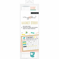 Crate Paper - Magnet Studio Collection - Magnet Board - Kits - Chore Chart - Unisex