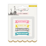 Crate Paper - Carousel Collection - Clips