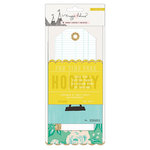 Crate Paper - Carousel Collection - Interactive Cards with Glitter Accents