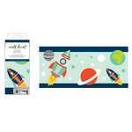 American Crafts - Wall Art - Borders - Vinyl - Space
