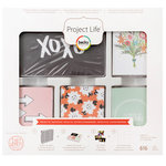 Becky Higgins - Project Life - Rad Edition Collection - Core Kit