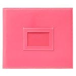 Becky Higgins - Project Life - Faux Leather Mini Album - Blush