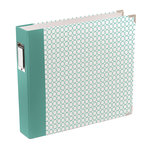Becky Higgins - Project Life - Kraft Collection - Album - 12 x 12 D-Ring