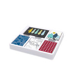 Becky Higgins - Project Life - Sharp Edition Collection - Core Kit