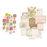 Becky Higgins - Project Life - Value Kit - Notes and Things