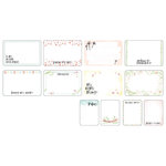 Becky Higgins - Project Life - Inspire Edition Collection - Photo Overlays