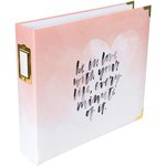 Becky Higgins - Project Life - Inspire Edition Collection - Album - 12 x 12 D-Ring