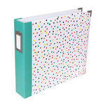 Becky Higgins - Project Life - Confetti Edition Collection - Album - 12 x 12 D-Ring