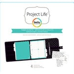 Becky Higgins - Project Life - 6 x 8 - Tabbed Dividers