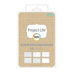 Becky Higgins - Project Life - 4 x 6 - Kraft Cards