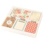 Becky Higgins - Project Life - Cottage Living Edition Collection - Core Kit