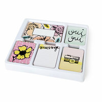 Becky Higgins - Project Life - Sweet Edition Collection - Core Kit
