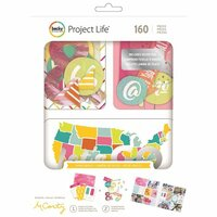 Becky Higgins - Project Life - Shine Bright Edition Collection - Value Kit