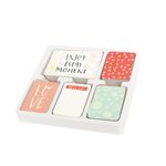 Becky Higgins - Project Life - Doodle Edition Collection - Core Kit