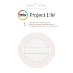 Becky Higgins - Project Life - Tool - Card Trimmer Replacement Blade