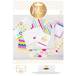 Becky Higgins - Project Life - MINC Collection - Themed Cards - Documented
